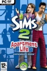 Descargar The Sims 2 Apartment Life [MULTI16] por Torrent